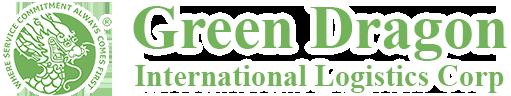 Green Dragon International Logistics Corp